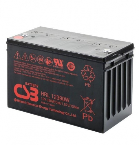 CSB HRL 12390