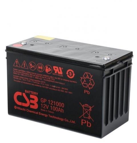 CSB GP 121000