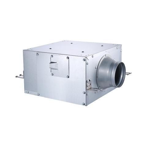【台達電子】負壓排氣型管道扇  型號: VDB29ADXT